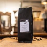 Produktabbildung Kaffee #1r dunkelhell
