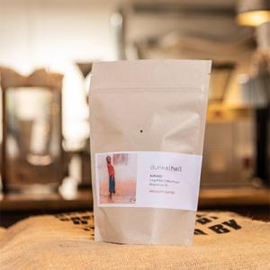 Produktabbildung Kaffee #Burundi dunkelhell
