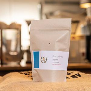 Produktabbildung Kaffee #Guatemala dunkelhell