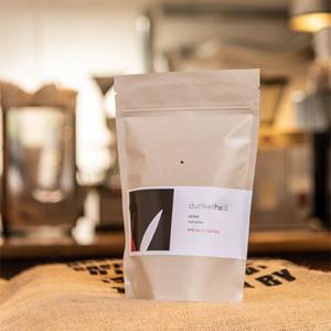Produktabbildung Kaffee #Kenia dunkelhell