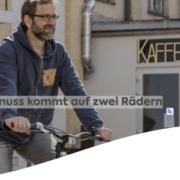 Radmodellregion Website Kaffeeröster